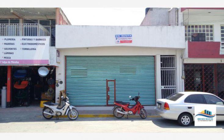 Foto de local en renta en jalpa de mendez 27 de febrero 5, santa ana, jalpa de méndez, tabasco, 1735478 no 01