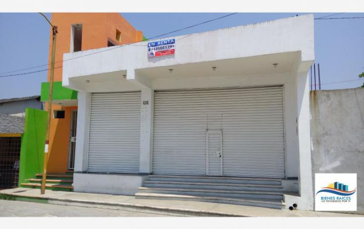 Foto de local en renta en jalpa de mendez calle dueñas 7, gonzalez pedrero, jalpa de méndez, tabasco, 1762692 no 01