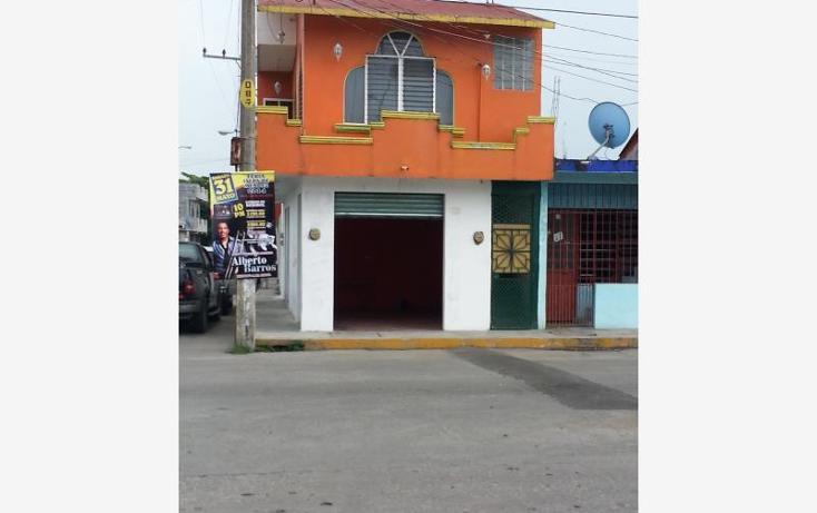 Foto de casa en venta en principal , jalpa de mendez centro, jalpa de méndez, tabasco, 1205367 No. 02
