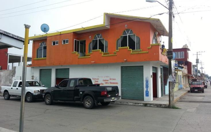 Foto de casa en venta en  , jalpa de mendez centro, jalpa de méndez, tabasco, 1205367 No. 03