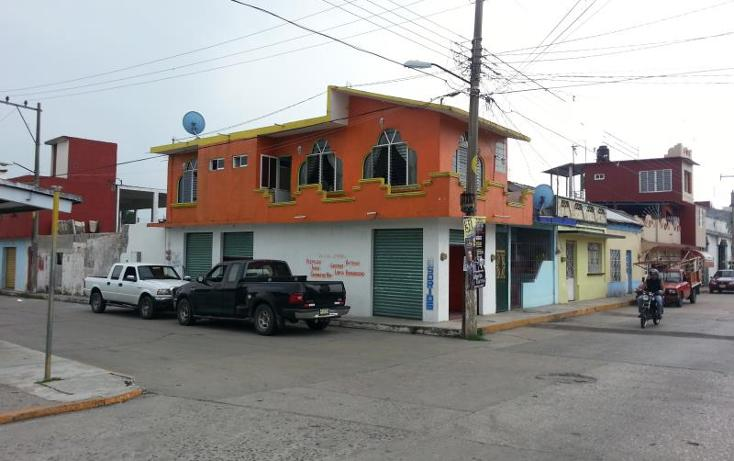 Foto de casa en venta en principal , jalpa de mendez centro, jalpa de méndez, tabasco, 1205367 No. 04