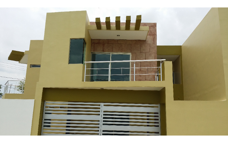 Foto de casa en venta en  , jalpa de mendez centro, jalpa de méndez, tabasco, 1548034 No. 02