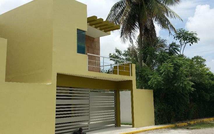 Foto de casa en renta en  , jalpa de mendez centro, jalpa de méndez, tabasco, 1663890 No. 01