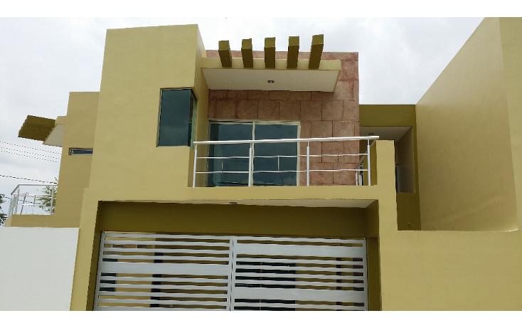 Foto de casa en renta en  , jalpa de mendez centro, jalpa de méndez, tabasco, 1663890 No. 02