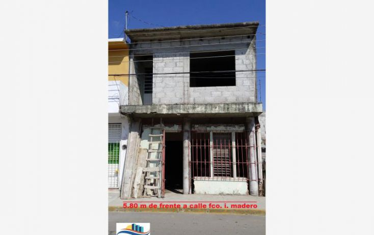 Foto de casa en venta en jalpa de mendez la guadalupe 45, guadalupe, jalpa de méndez, tabasco, 1709002 no 01