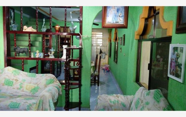 Foto de casa en venta en jalpa de mendez, sebastian lerdo de tejada. 14, jalpa de mendez centro, jalpa de méndez, tabasco, 1709118 No. 04