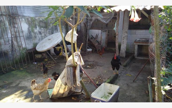 Foto de casa en venta en jalpa de mendez, sebastian lerdo de tejada. 14, jalpa de mendez centro, jalpa de méndez, tabasco, 1709118 No. 12