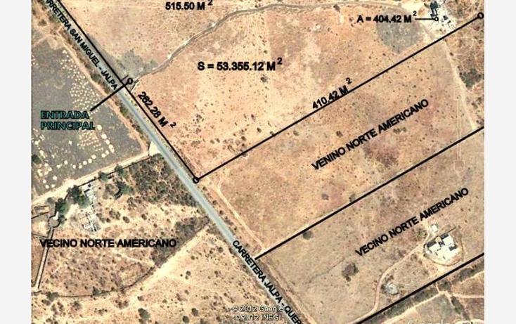 Foto de rancho en venta en  , jalpa, san miguel de allende, guanajuato, 1336149 No. 09