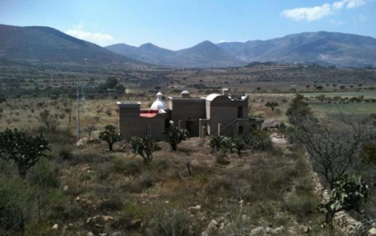 Foto de rancho en venta en  , jalpa, san miguel de allende, guanajuato, 1336149 No. 13