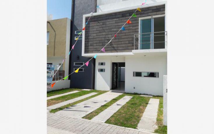 Foto de casa en venta en jalpan 46, cumbres del mirador, querétaro, querétaro, 1827650 no 01