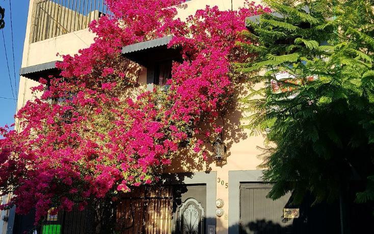 Foto de casa en venta en jalpan , estrella, querétaro, querétaro, 1908029 No. 01