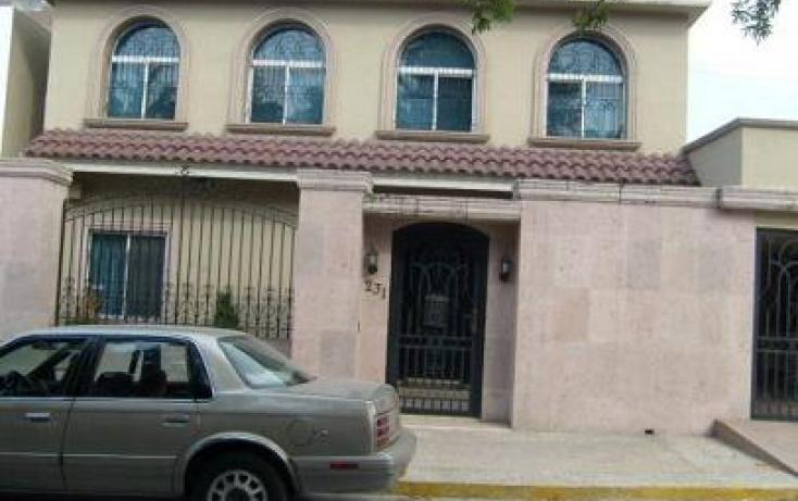 Foto de casa en venta en jamaica 231, vista hermosa, monterrey, nuevo león, 351882 no 01