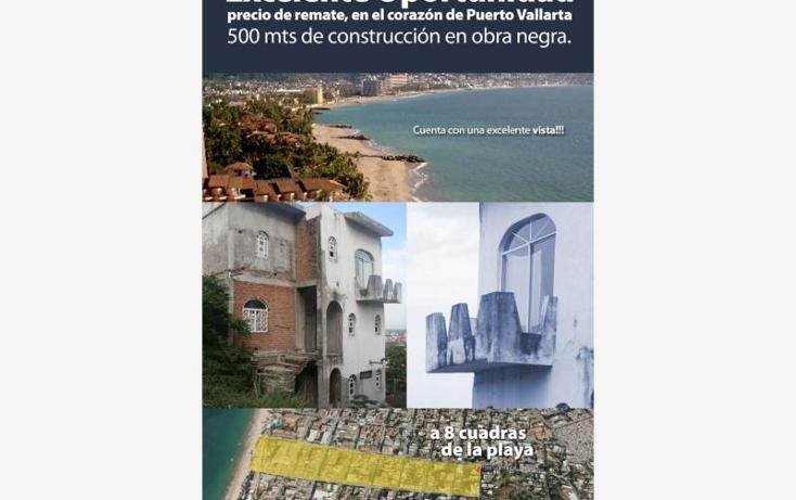 Foto de casa en venta en jamaica 3, 5 de diciembre, puerto vallarta, jalisco, 380723 no 01