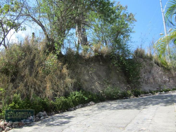 Foto de terreno habitacional en venta en  7, 5 de diciembre, puerto vallarta, jalisco, 1755679 No. 02