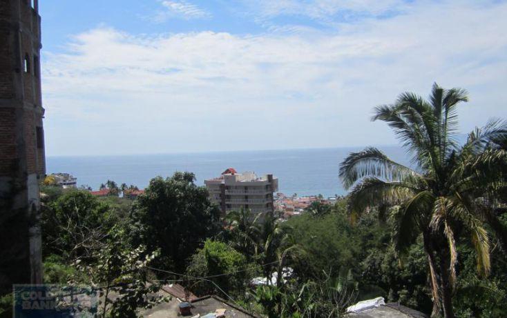 Foto de terreno habitacional en venta en jamaica 7, 5 de diciembre, puerto vallarta, jalisco, 1755679 no 04