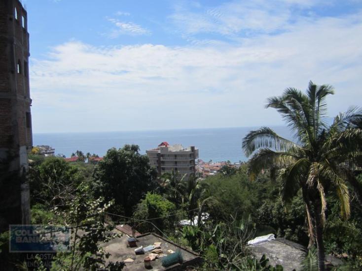 Foto de terreno habitacional en venta en  7, 5 de diciembre, puerto vallarta, jalisco, 1755679 No. 04