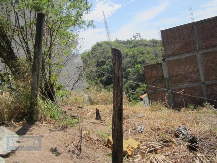 Foto de terreno habitacional en venta en  7, 5 de diciembre, puerto vallarta, jalisco, 1755679 No. 05