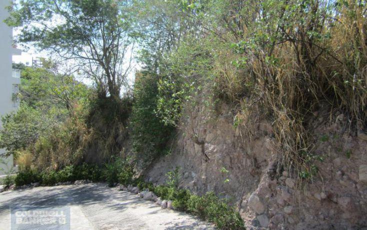 Foto de terreno habitacional en venta en jamaica 7, 5 de diciembre, puerto vallarta, jalisco, 1755679 no 06