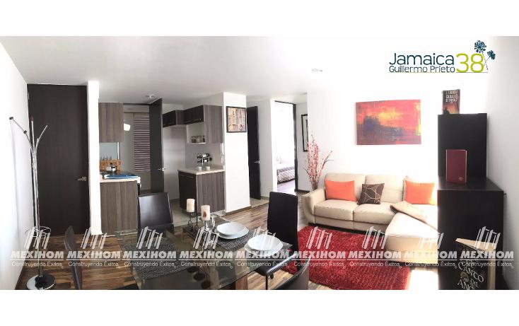 Foto de departamento en venta en  , jamaica, venustiano carranza, distrito federal, 1077219 No. 45