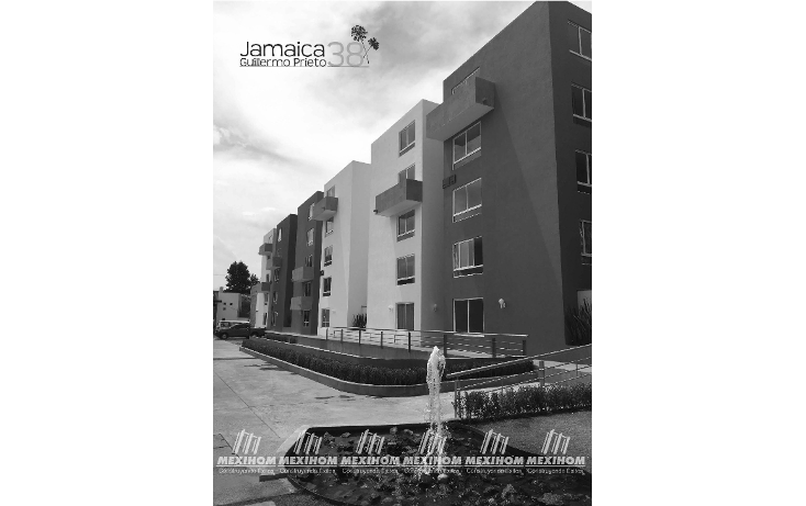 Foto de departamento en venta en  , jamaica, venustiano carranza, distrito federal, 1094813 No. 05