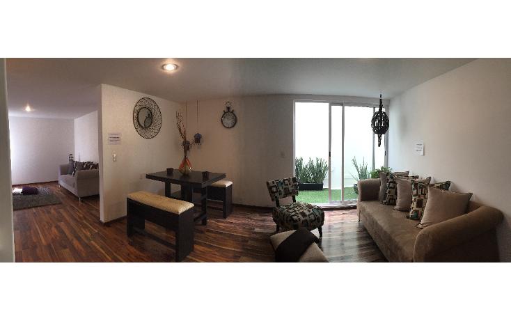 Foto de departamento en venta en  , jamaica, venustiano carranza, distrito federal, 1099513 No. 04