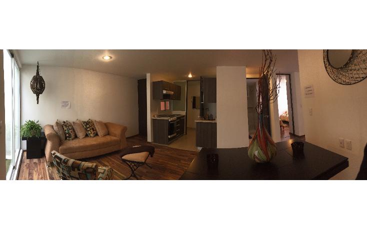 Foto de departamento en venta en  , jamaica, venustiano carranza, distrito federal, 1099513 No. 12
