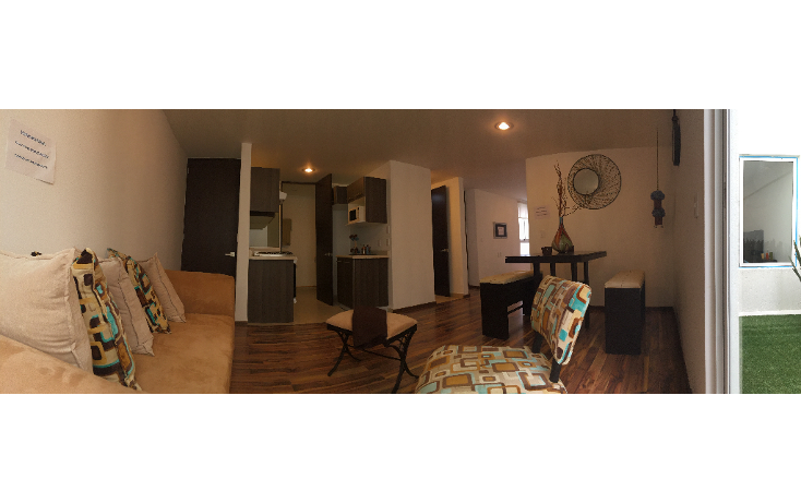 Foto de departamento en venta en  , jamaica, venustiano carranza, distrito federal, 1099513 No. 15