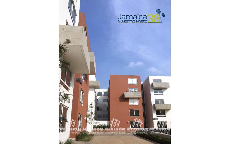 Foto de departamento en venta en  , jamaica, venustiano carranza, distrito federal, 1099513 No. 19