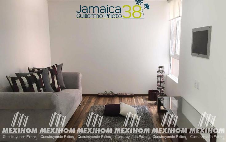 Foto de departamento en venta en  , jamaica, venustiano carranza, distrito federal, 1099513 No. 24