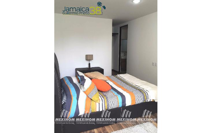 Foto de departamento en venta en  , jamaica, venustiano carranza, distrito federal, 1099513 No. 26