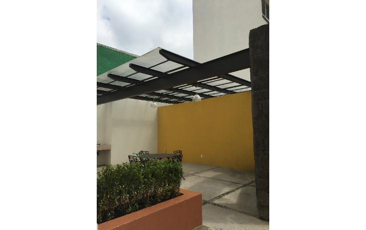 Foto de departamento en venta en  , jamaica, venustiano carranza, distrito federal, 1120973 No. 31