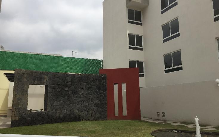 Foto de departamento en venta en  , jamaica, venustiano carranza, distrito federal, 1120973 No. 36