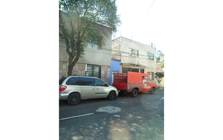 Foto de casa en venta en  , jamaica, venustiano carranza, distrito federal, 1257853 No. 02