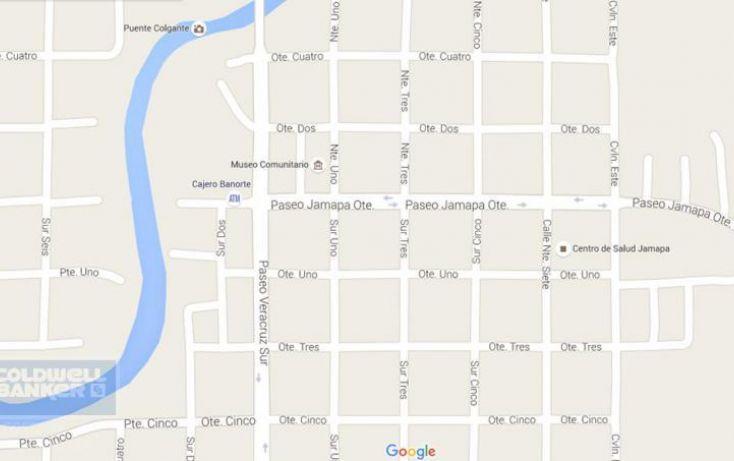 Foto de terreno habitacional en venta en jamapa, jamapa, jamapa, veracruz, 2035801 no 03