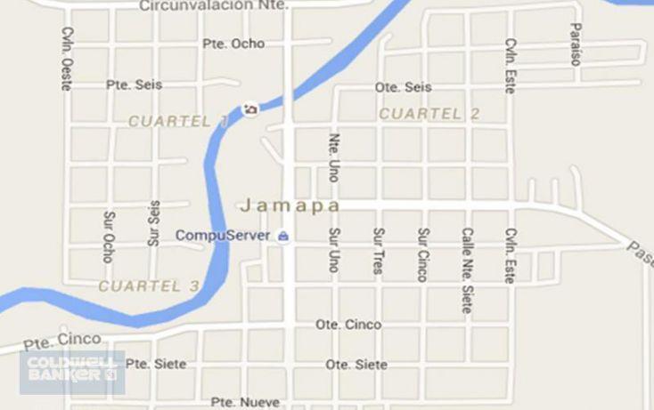 Foto de terreno habitacional en venta en jamapa, jamapa, jamapa, veracruz, 2035801 no 05