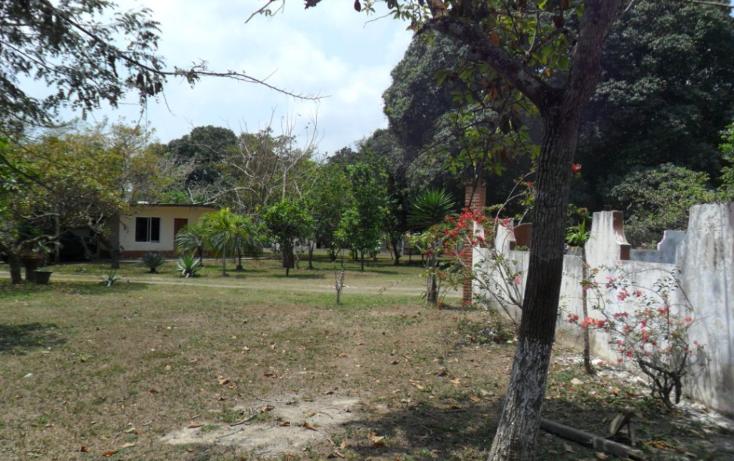 Foto de terreno comercial en venta en  , jamapa, jamapa, veracruz de ignacio de la llave, 1128911 No. 26