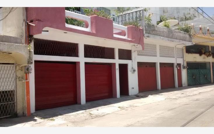 Foto de casa en venta en james cook 15, costa azul, acapulco de ju?rez, guerrero, 1536806 No. 01