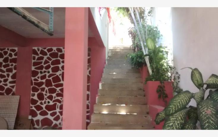 Foto de casa en venta en james cook 15, costa azul, acapulco de ju?rez, guerrero, 1536806 No. 10