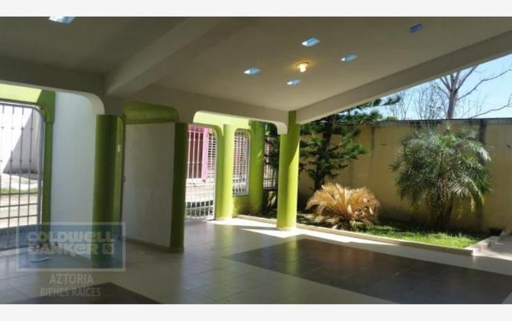 Foto de casa en venta en jana , ixtacomitan 1a sección, centro, tabasco, 1699068 No. 02