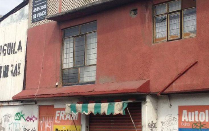 Foto de casa en venta en japon mza 41 lt 20 sn, jardines de cerro gordo, ecatepec de morelos, estado de méxico, 1718712 no 01