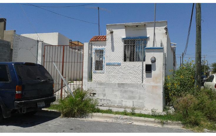 Foto de casa en venta en  , jarachina del sur, reynosa, tamaulipas, 1255599 No. 01