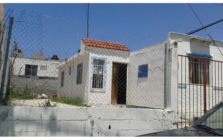 Foto de casa en venta en  , jarachina del sur, reynosa, tamaulipas, 1255599 No. 02