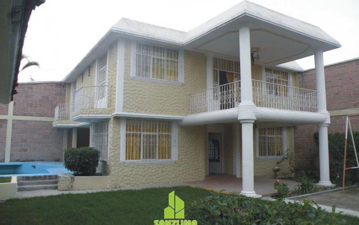 Foto de casa en venta en jaral, colonia fraccionamiento el puente, celaya, guanajuato, 1401651 no 02