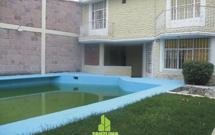 Foto de casa en venta en jaral, colonia fraccionamiento el puente, celaya, guanajuato, 1401651 no 03