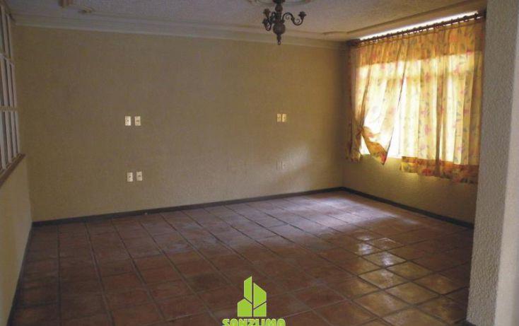 Foto de casa en venta en jaral, colonia fraccionamiento el puente, celaya, guanajuato, 1401651 no 04
