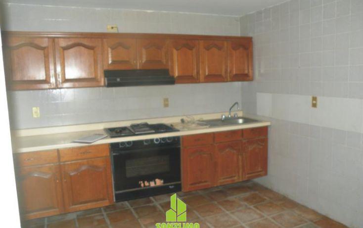 Foto de casa en venta en jaral, colonia fraccionamiento el puente, celaya, guanajuato, 1401651 no 05