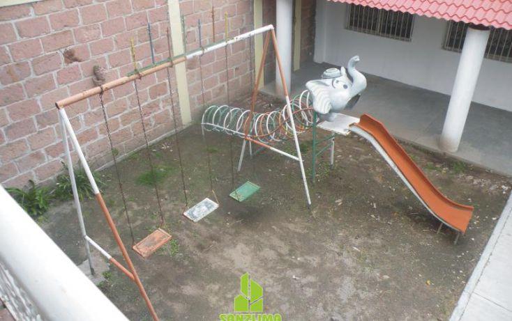 Foto de casa en venta en jaral, colonia fraccionamiento el puente, celaya, guanajuato, 1401651 no 10