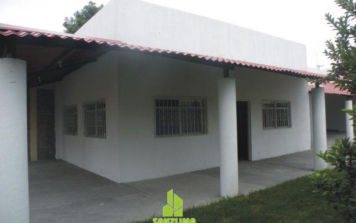 Foto de casa en venta en jaral, colonia fraccionamiento el puente, celaya, guanajuato, 1401651 no 11
