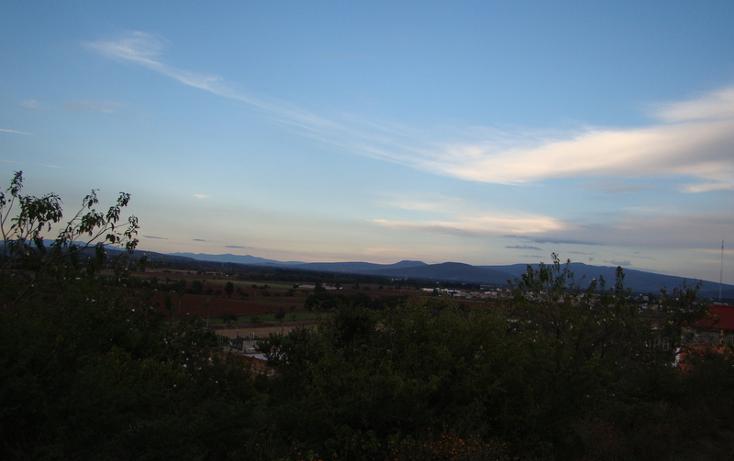 Foto de terreno habitacional en venta en  , jaral del progreso, jaral del progreso, guanajuato, 448322 No. 06
