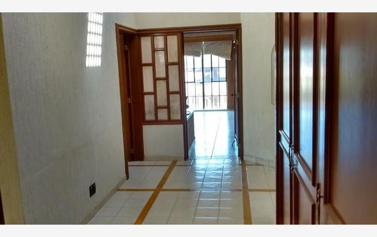 Foto de casa en venta en jaramillo 211, balcones del campestre, le?n, guanajuato, 1539312 No. 01